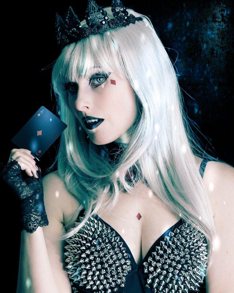anna calypso nu goth fetish look world gothic models