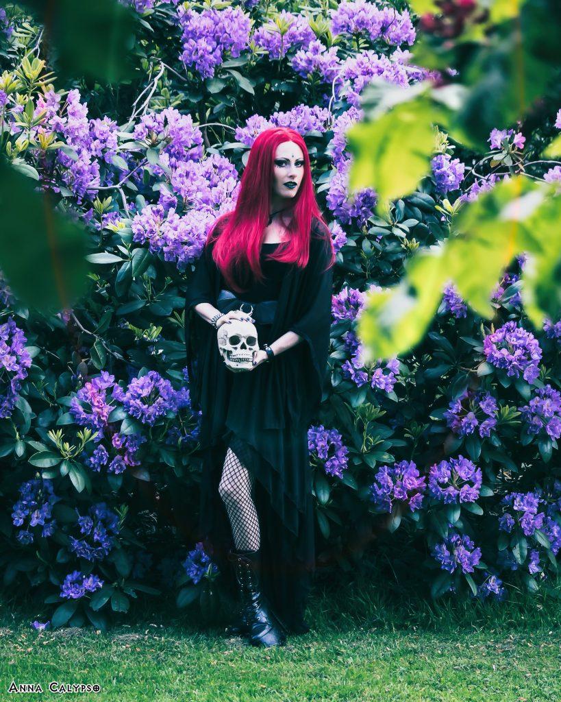 anna calypso nu goth look world gothic models