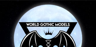 world gothic models featured