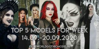 14-20-09-2020-top-5-week-model-world-gothic-models cover
