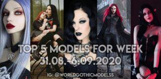 31-08-6-09-2020-top-5-week-model-world-gothic-models logo