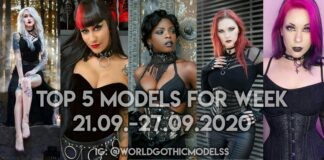 21-27-09-2020-top-5-week-model-world-gothic-models cover 1