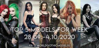 28-09-4-10-2020-top-5-models-week-world-gothic-models