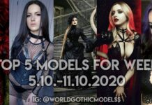 5-11-10-2020-top-5-model-week-world-gothic-models logo