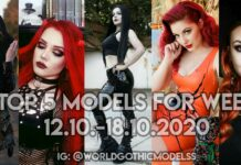 top-5-12-18-10-2020-world-gothic-models