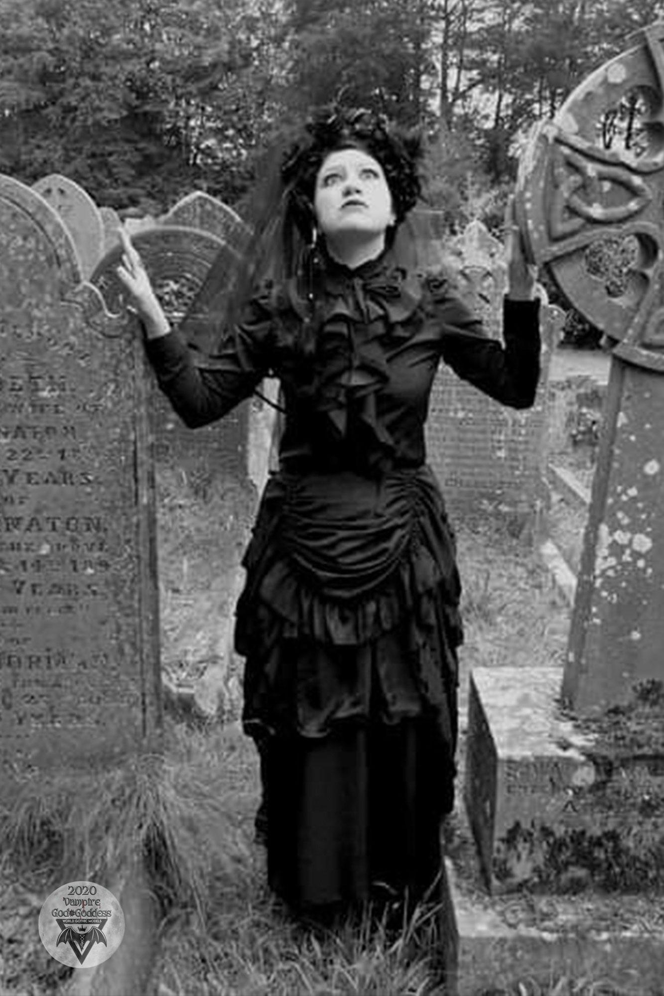 24. Elvera Von Maelstrom, UK