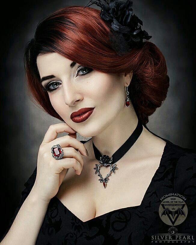 9. @modellaesmeralda, Germany