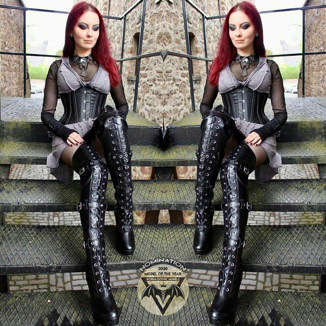 20. @queen_amarie_tinuviel, Poland/UK