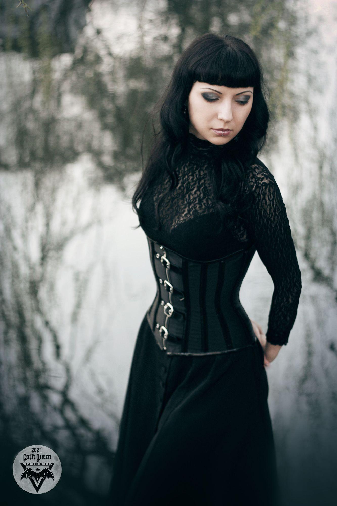 1. Alina Midnight, Belarus ⬆