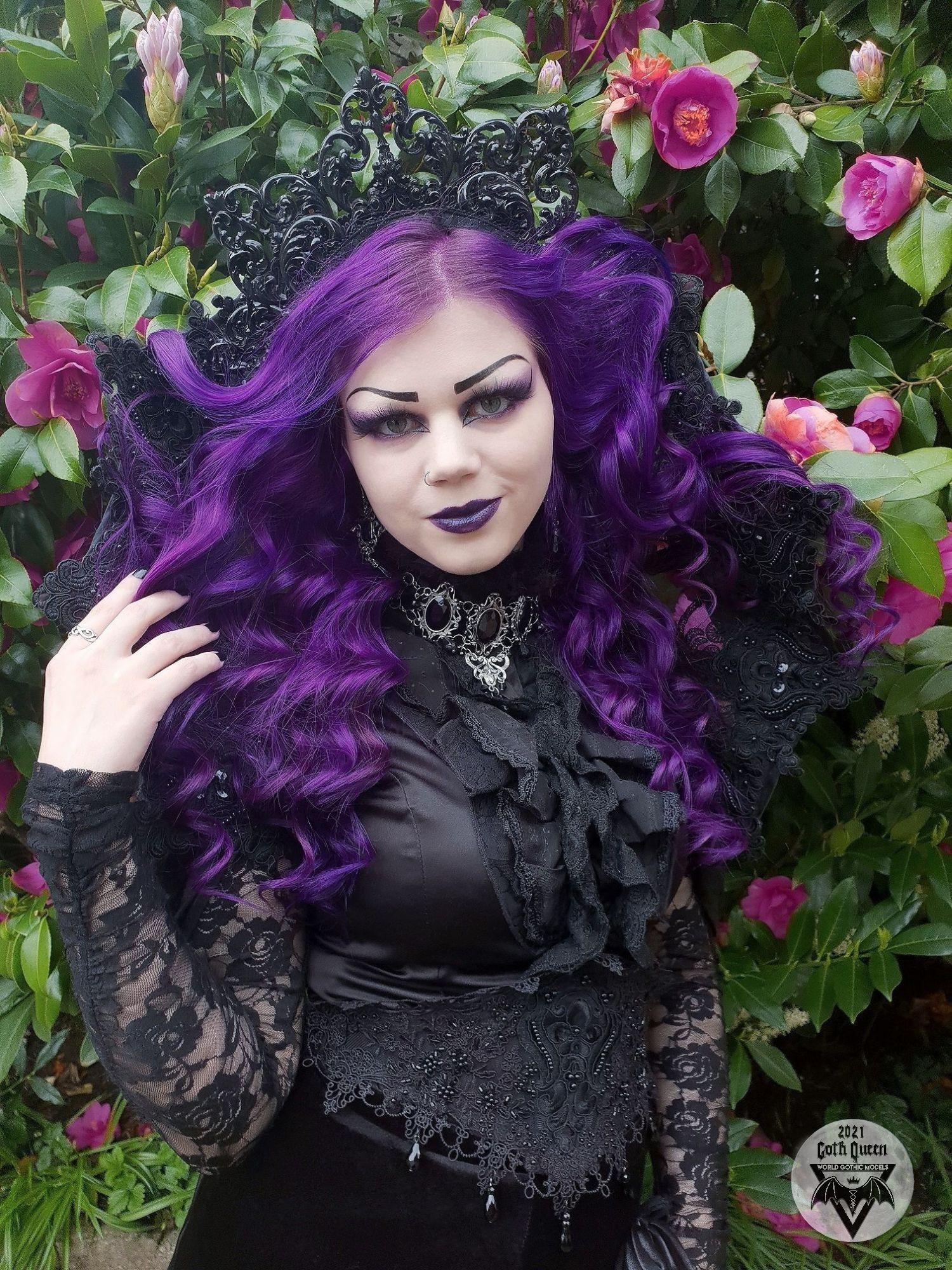 8. Crystal Desdemona, Germany ⬆